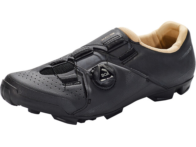 Shimano SH-XC3 Bike Shoes Women, black